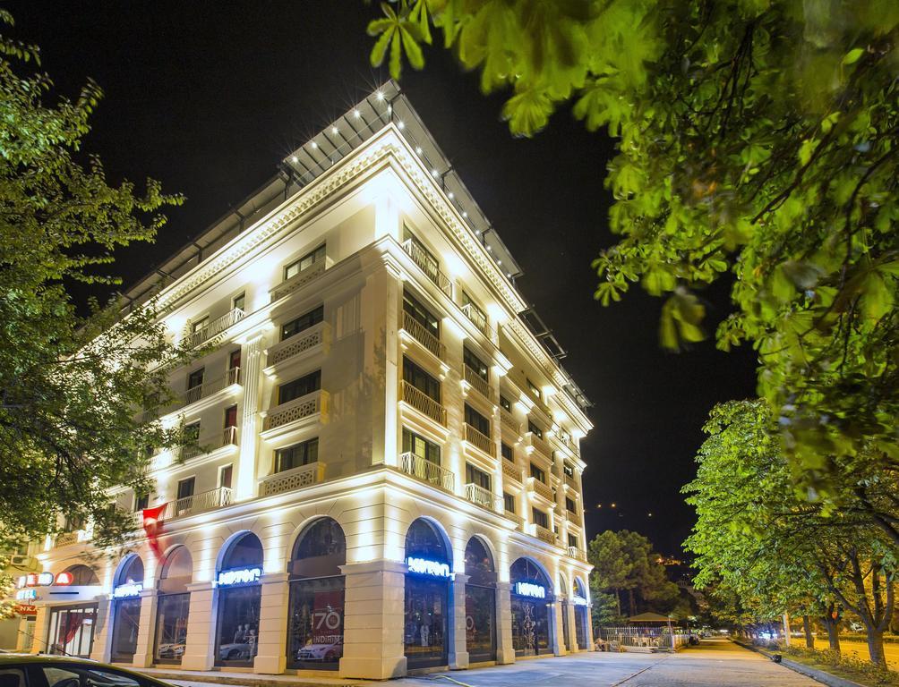CINEMA HOTEL ORDU
