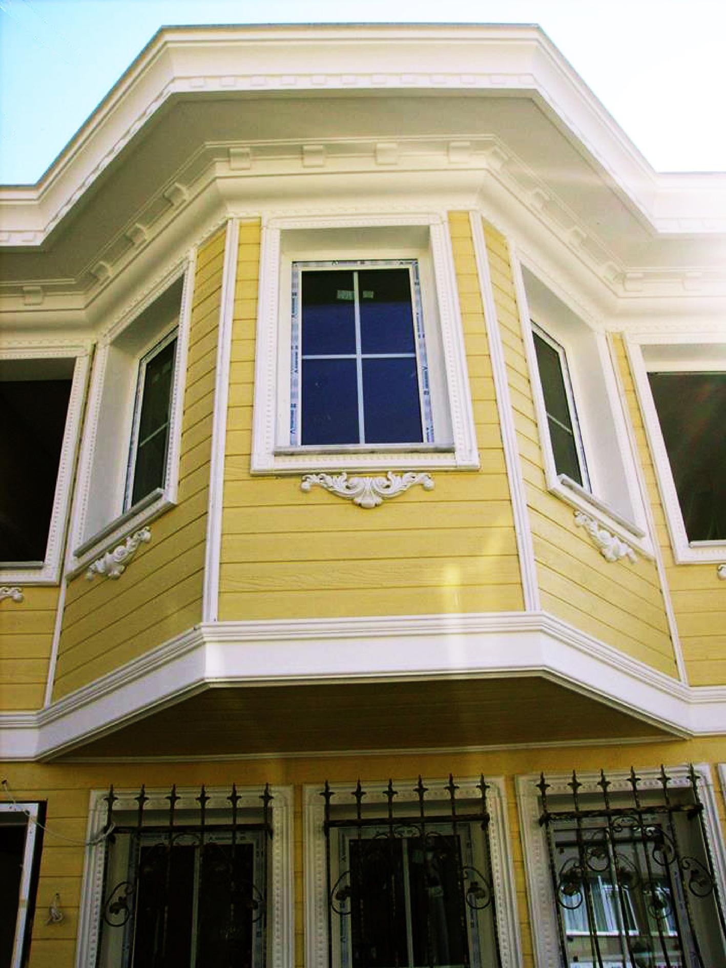 Sarıyer Villa Projesi