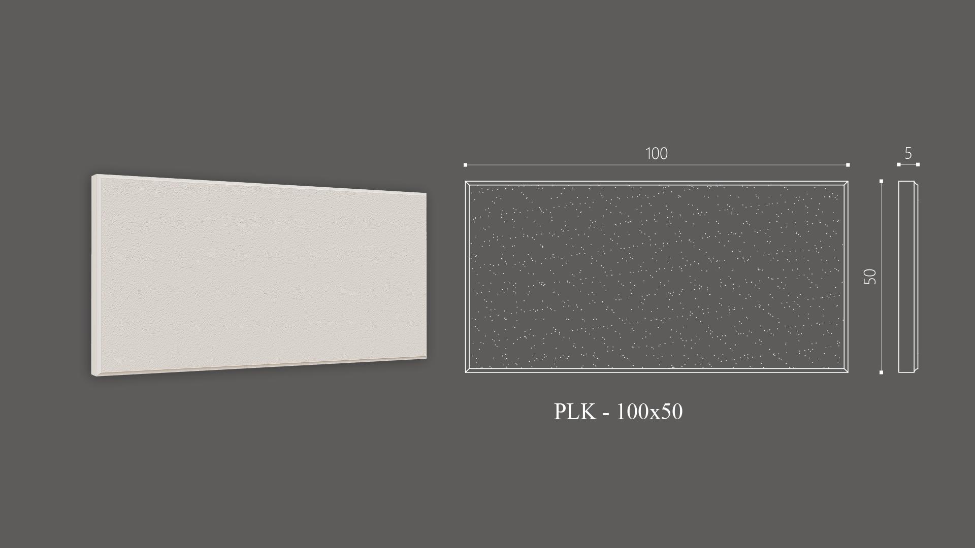 PLK – 100×50