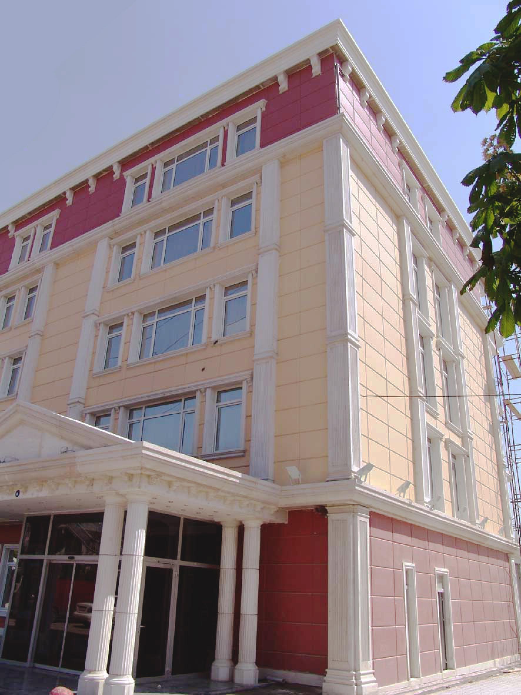 Pelikan HILL Otel – Büyükçekmece