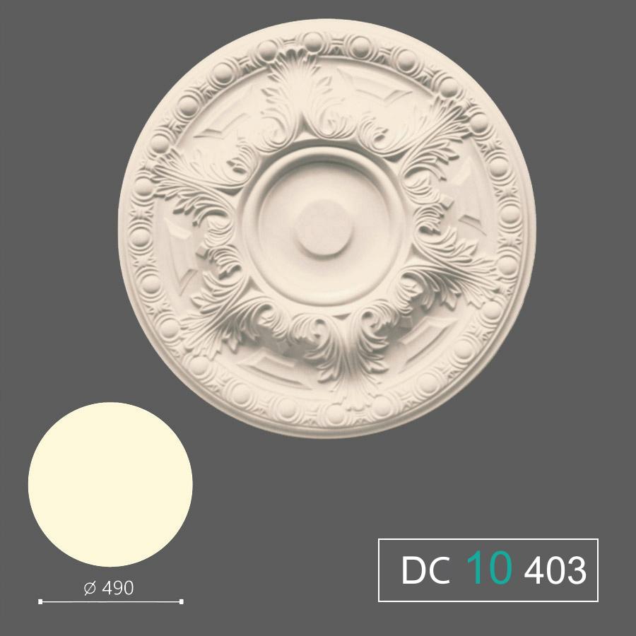 DC10 403