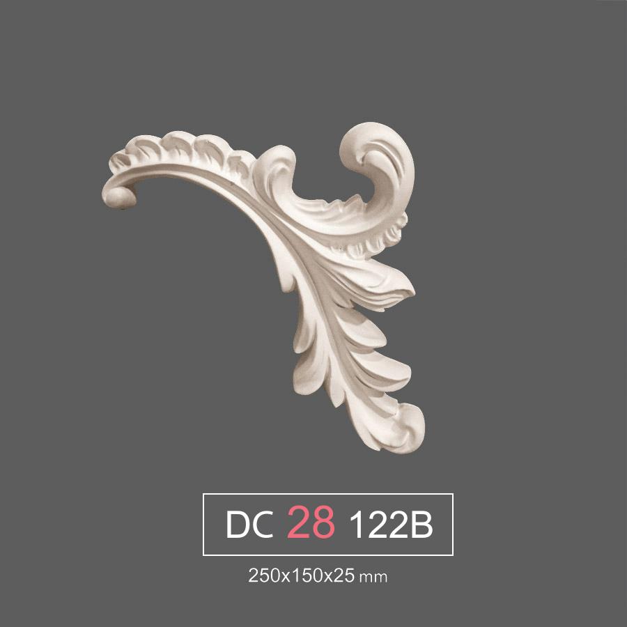 DC28 122B
