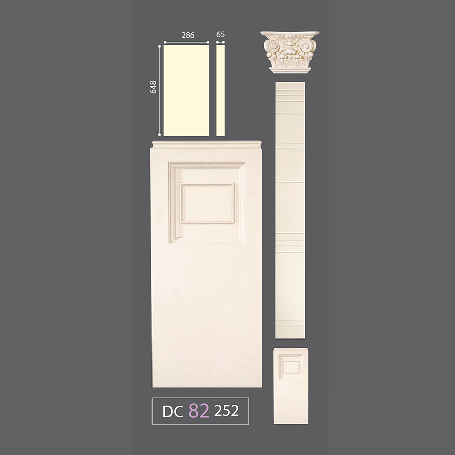 DC82 252