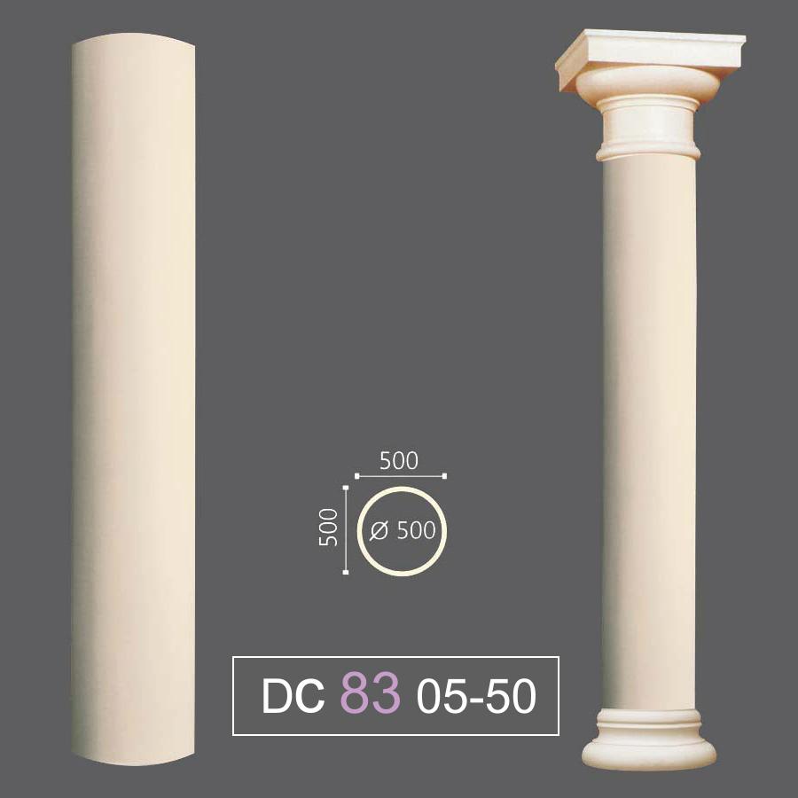DC83 05 50