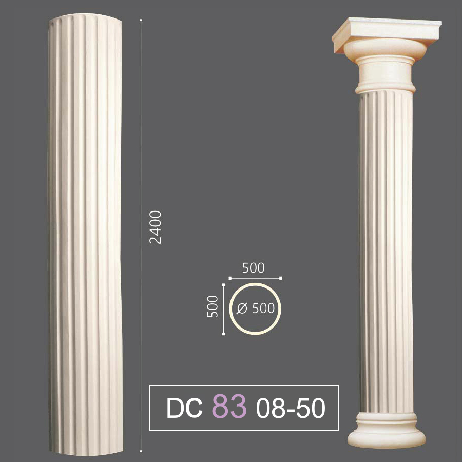 DC83 08 50