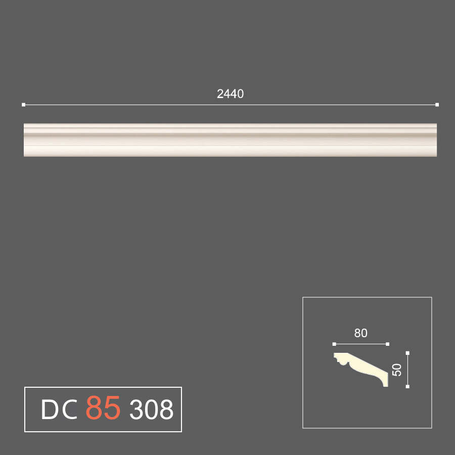 DC85 308