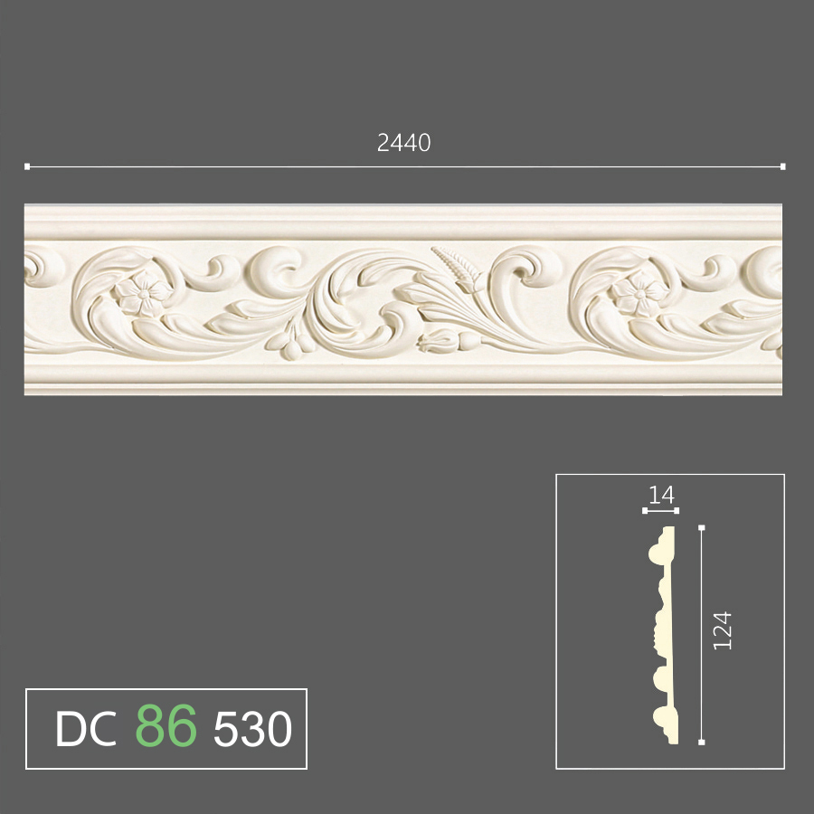 DC86 530