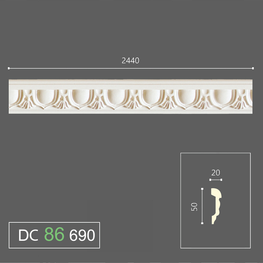 DC86 690