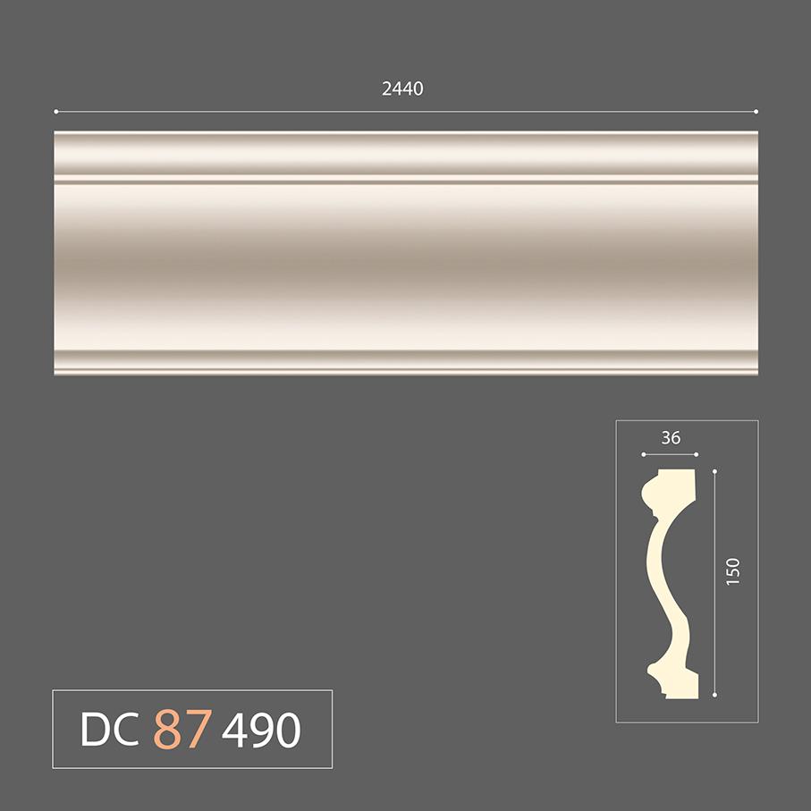 DC87 490
