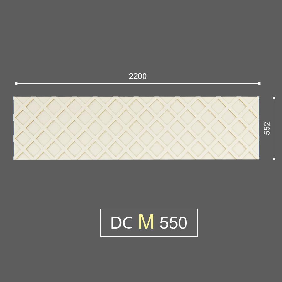 DCM 550