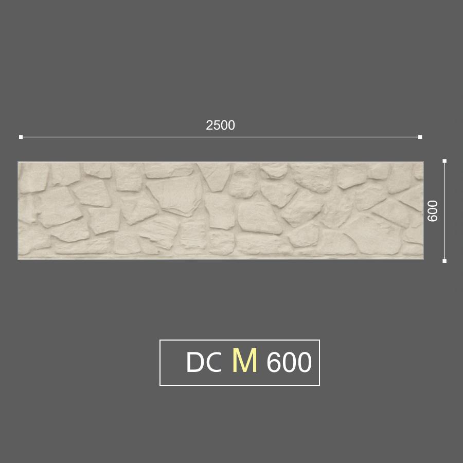 DCM 600