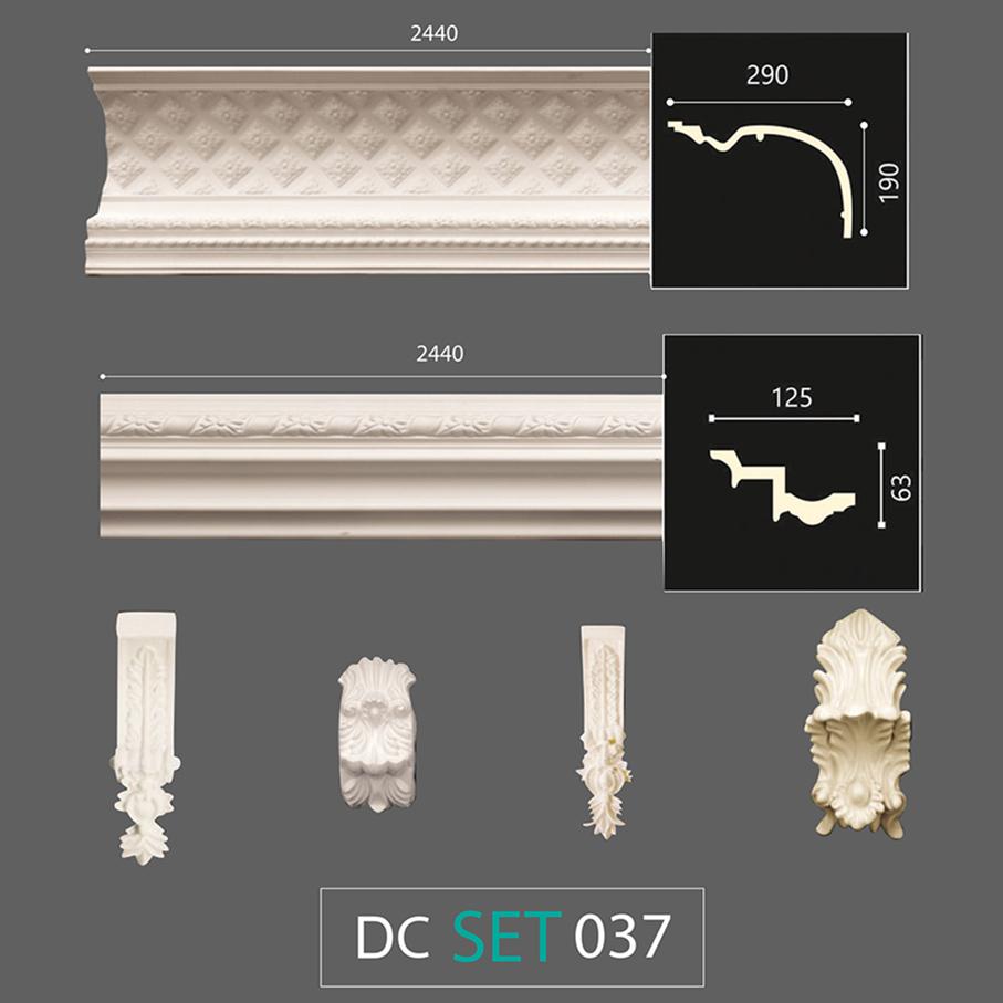 DC SET-037