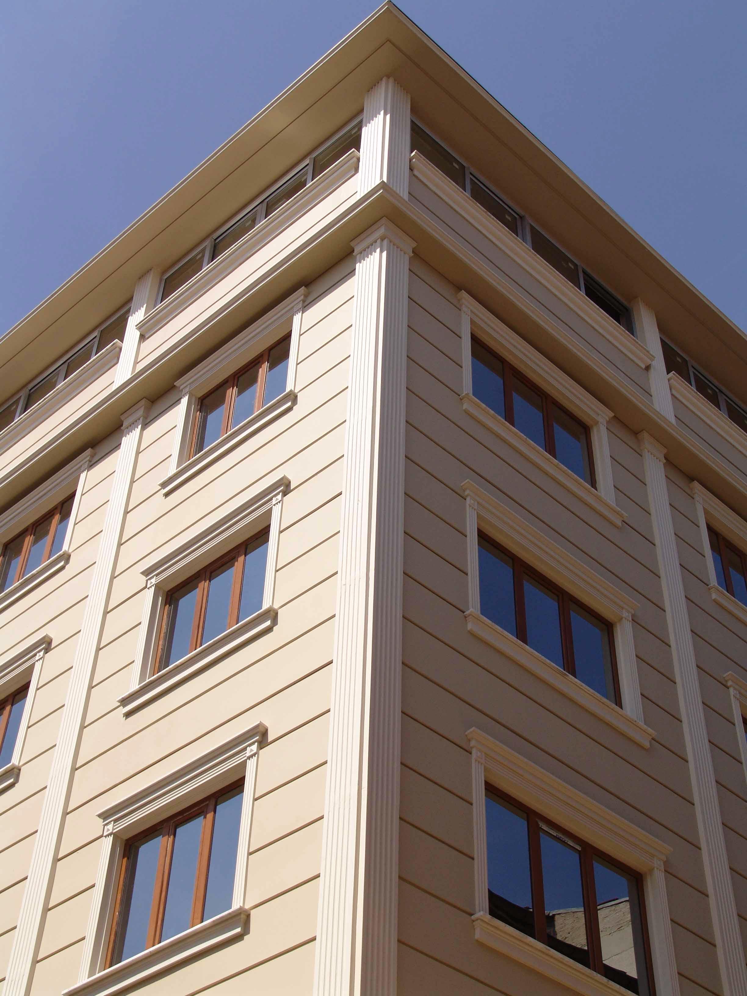 Kuyumcular Odası Merkez Binası – Sultanahmet