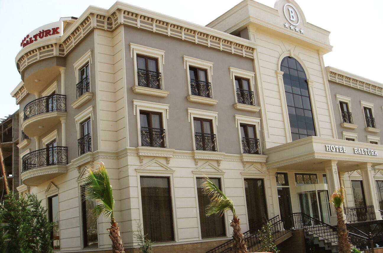 İzmir Baltürk Hotel