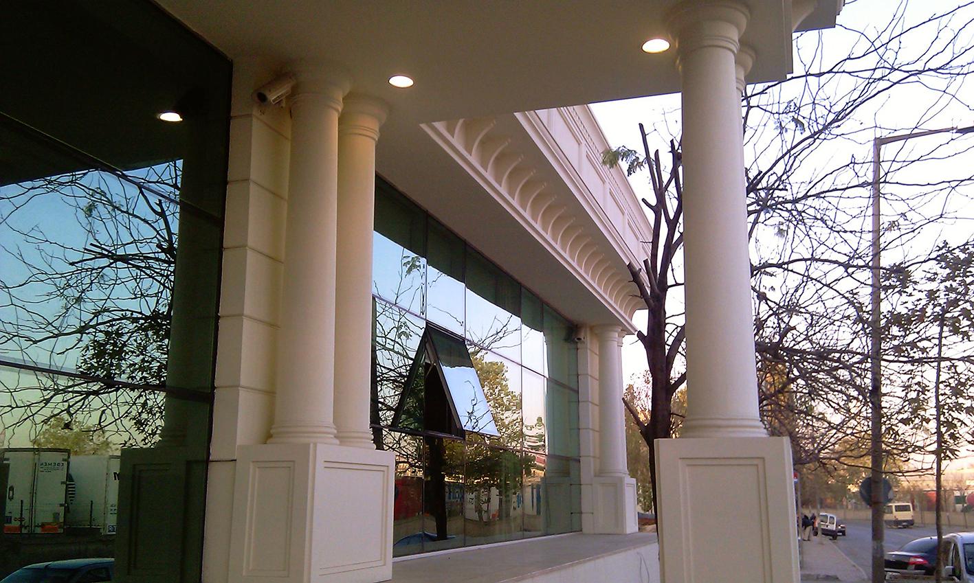 Yenibosna Satış Ofisi
