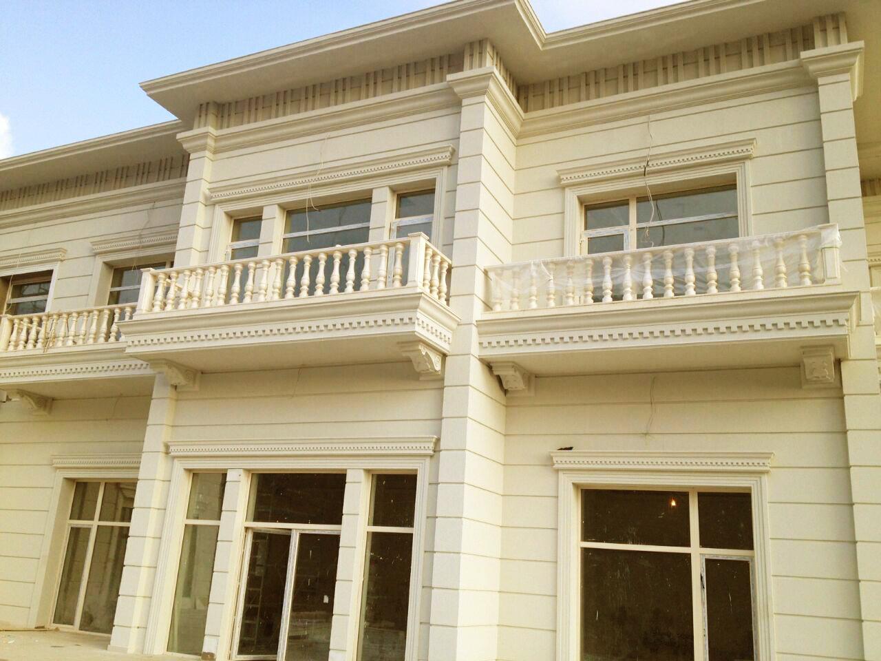 Villa Bakü