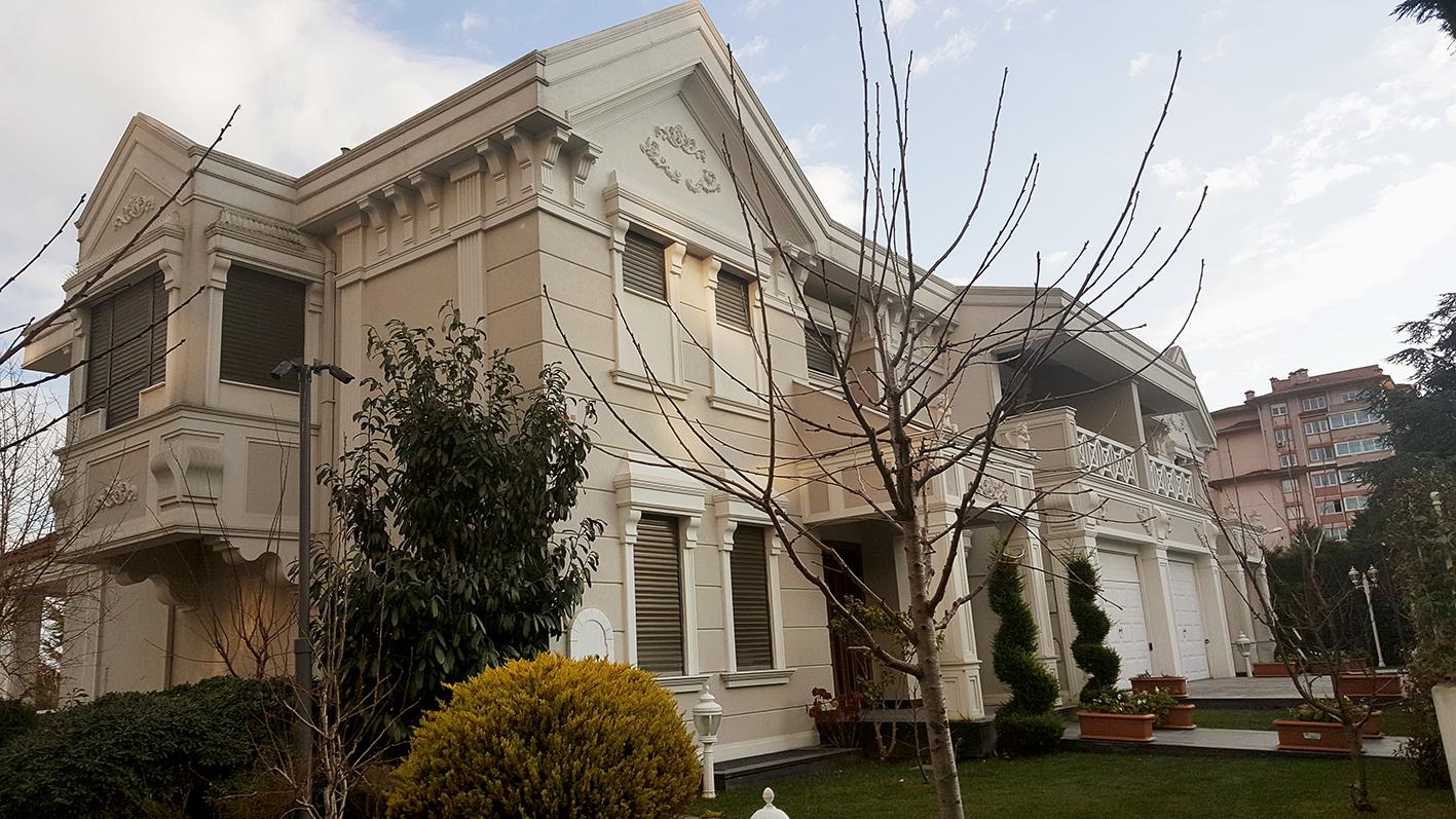 Mimaroba Villa