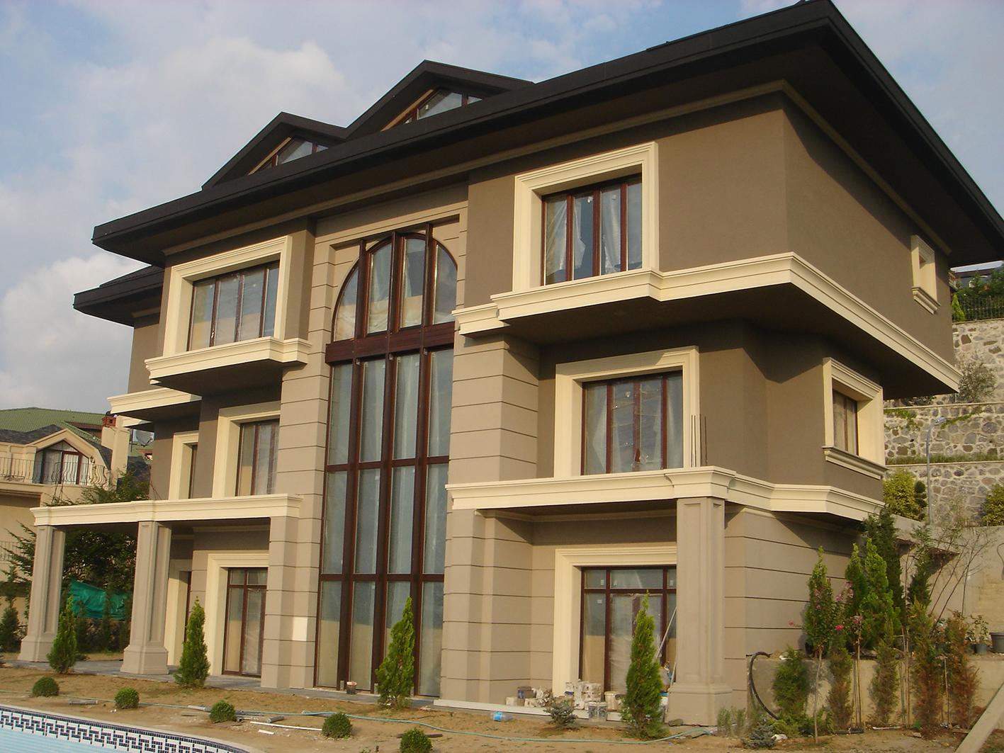 Acerkent Villa Beykoz