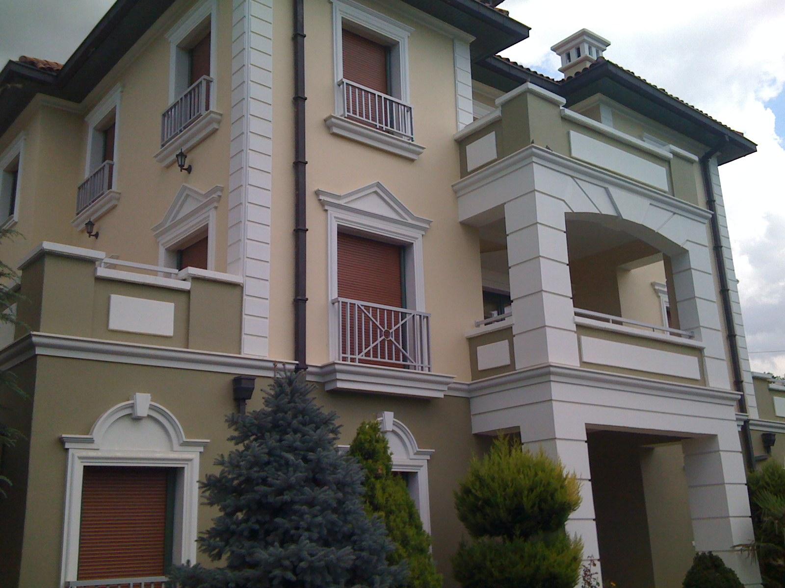 Bahçeşehir Villa