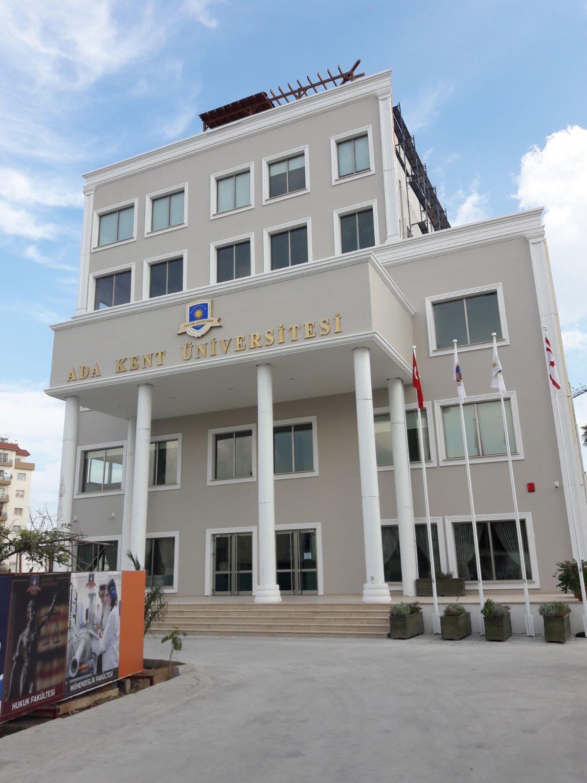 Kıbrıs Ada Kent Üniversitesi