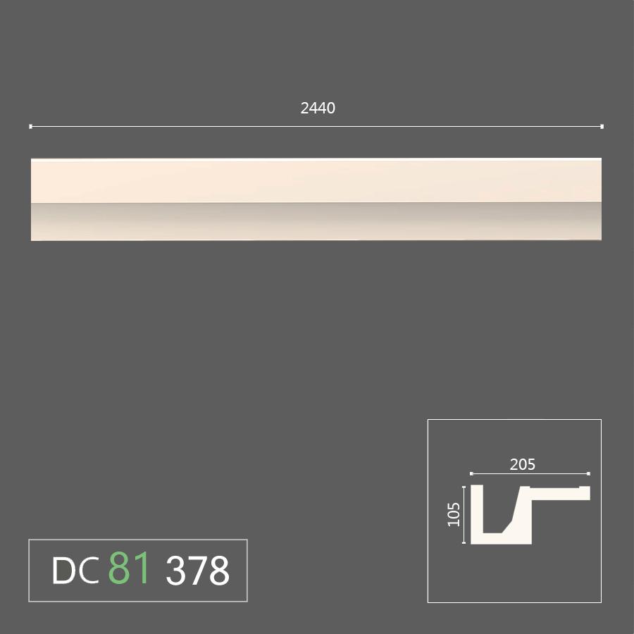 DC81 378