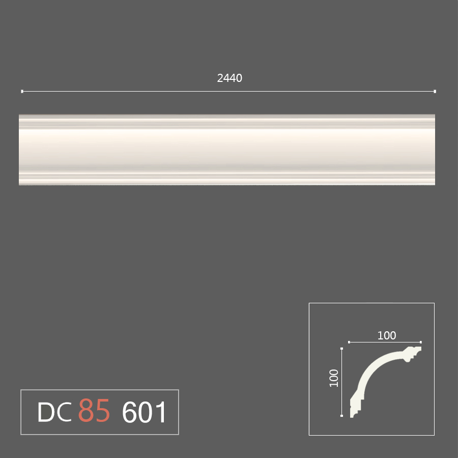 DC85 601