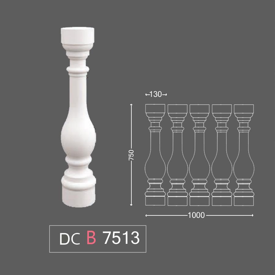 DC B 7513