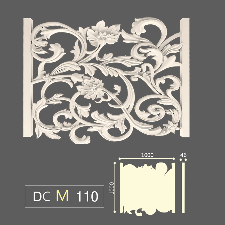 DCM 110