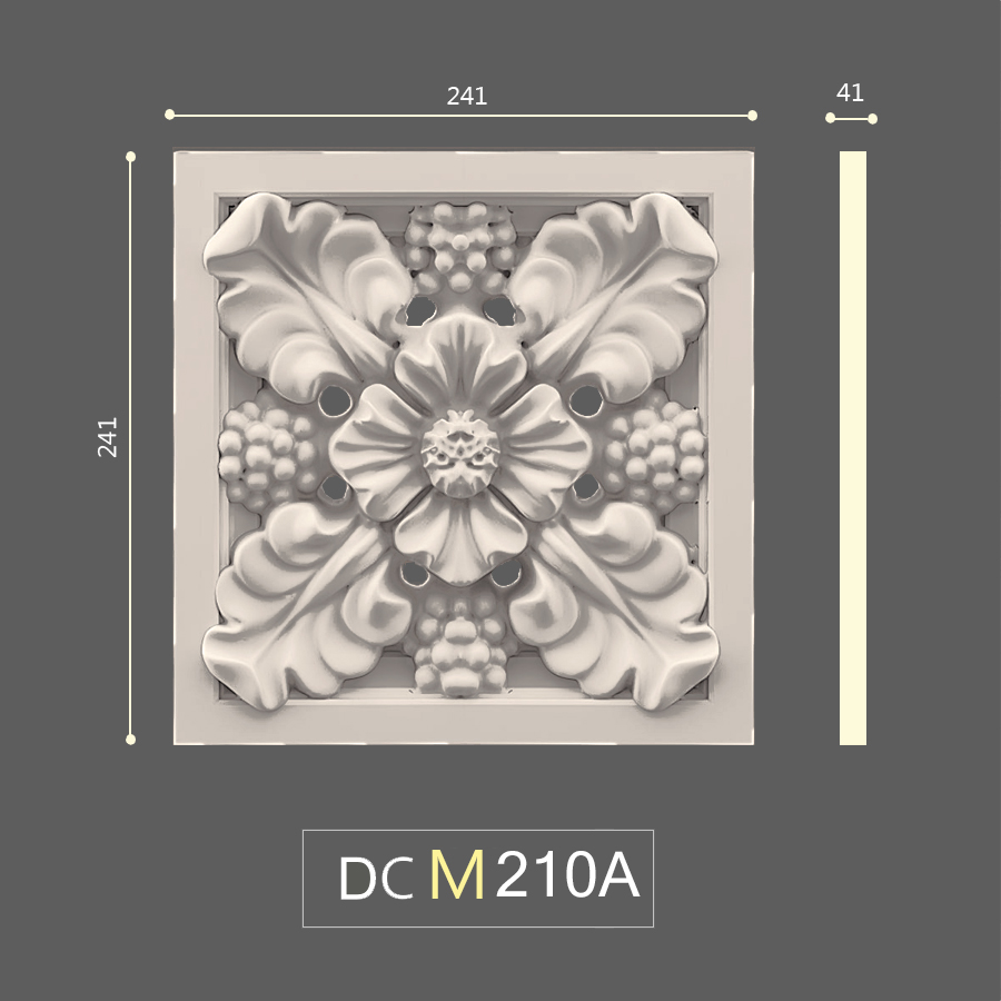 DCM 210A