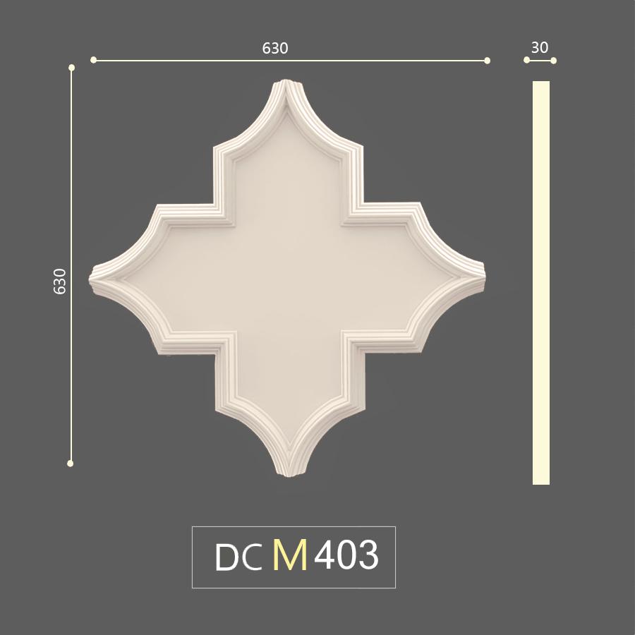 DCM 403
