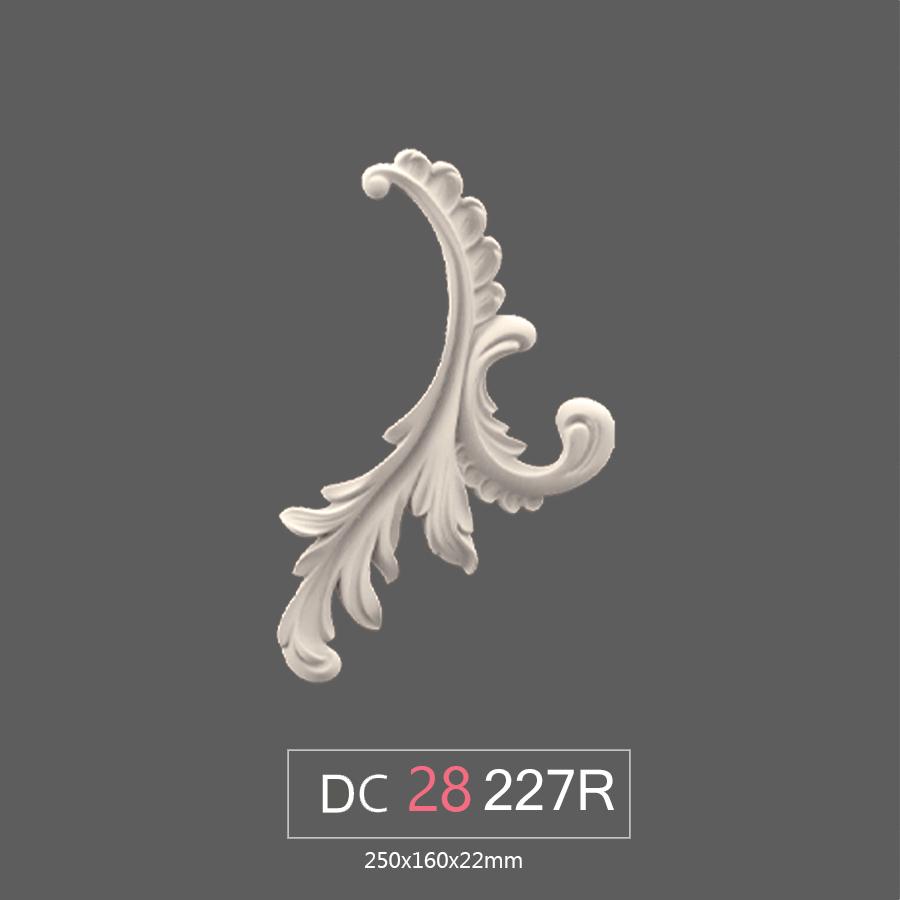 DC28 227R