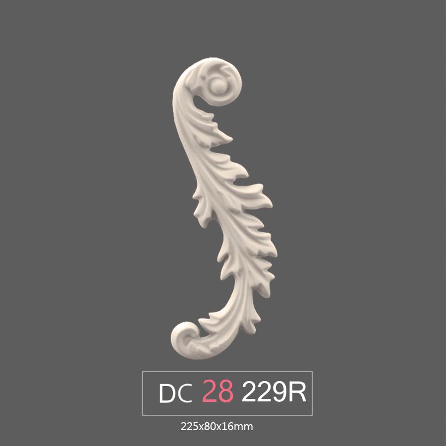 DC28 229R