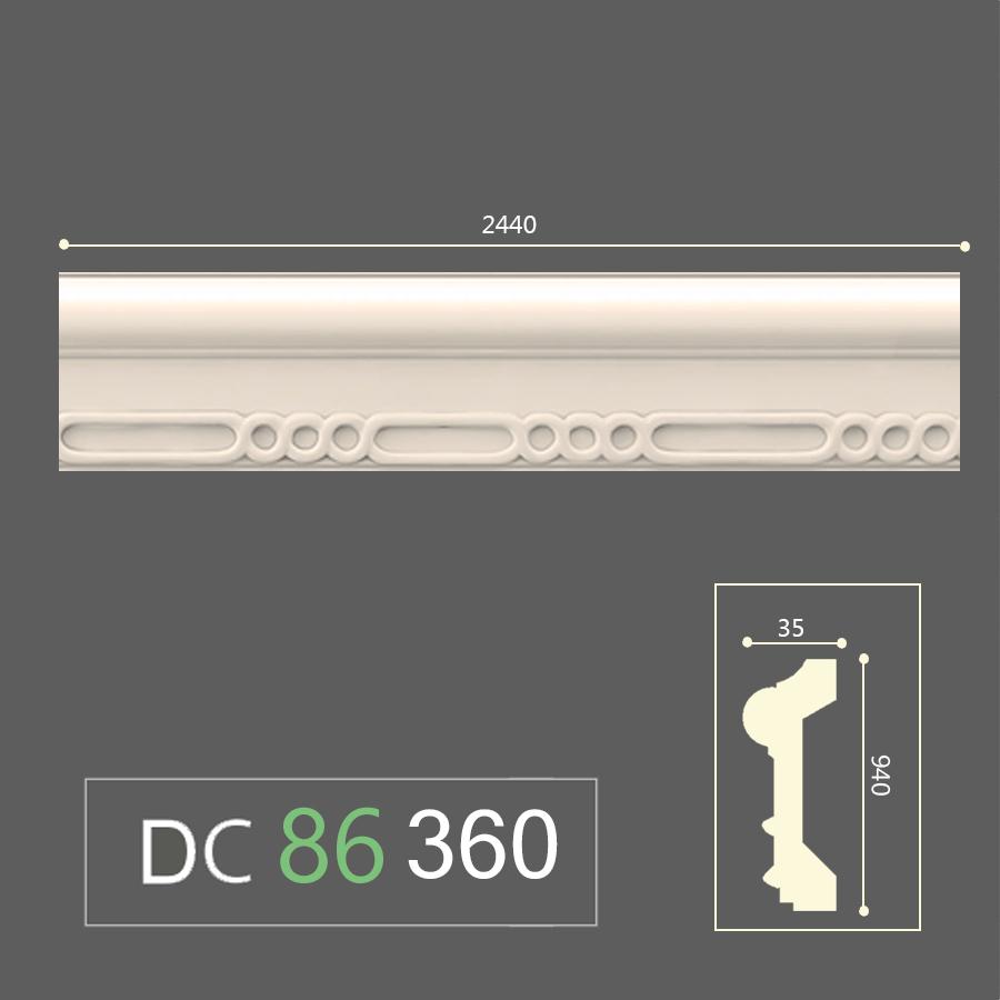 DC86 360
